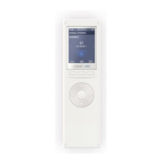 Pilot Mobilus HTC 2 biały
