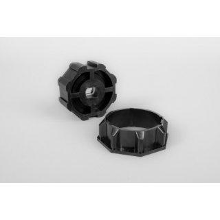 Adaptacja do rury ośmiokątnej 60mm