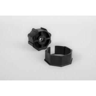 Adaptacja do rury ośmiokątnej 50mm